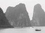Halong Bay -Vietnam